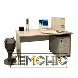 Модификация гамма спектрометрического тракта для оперативного радиационного контроля выплавленного металла - фото