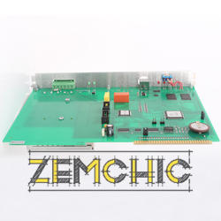 Модуль КМС59.15-01 для ПЛК (PLC) - фото №1