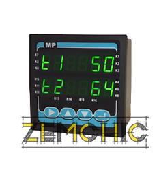 МР50 контроллер управления массажером  - общий вид