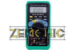 Мультиметр KEW1009