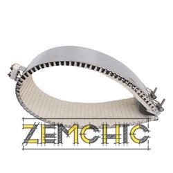 Керамические кольцевые нагреватели ЭНКк фото 2