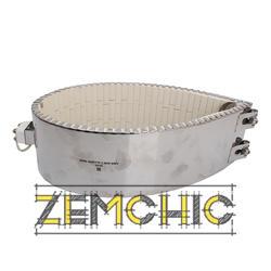Керамические кольцевые нагреватели ЭНКк фото 1