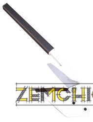 Нож для резки кромки (опция для УПИК-7) - фото