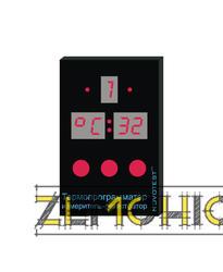 Фото Измеритель-регулятор температуры Novotest Термопрограмматор