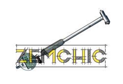 Нутромер цифровой с индикатором ИЧЦ
