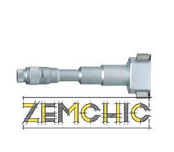 Нутромер микрометрический НММ 2-х точечный