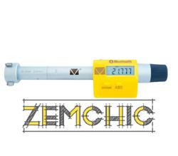 Нутромер микрометрический НММЦ 2х точечный