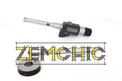 Нутромер микрометрический цифровой НМТЦ-12-16-0,001 фото1
