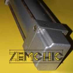 Общий вид 1 механизма исполнительного МИП-ПТ-320