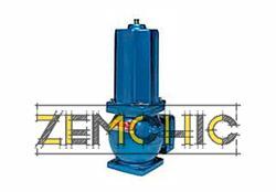 Фото обводного дифференциального клапана В177