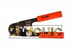 Фото обжимного инструмента HS-2094