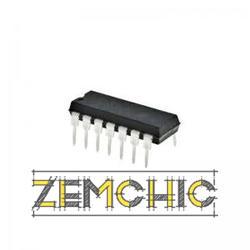 Микросхема УР1101ХП38