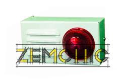Оповещатель светозвуковой Циклоп-1 фото1