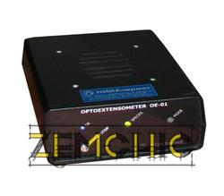 Автоматический бесконтактный оптоэлектронный экстензометр ОЭ-01
