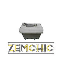 Трансформатор ТСЗМ-трехфазный сухой для судов и плавсооружений(ном.напряж. 380/322/230/133) фото 1