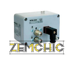 Переключатель электропневматический МТМ850