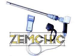 Фото Переносной измеритель оптической плотности ВОГ-2