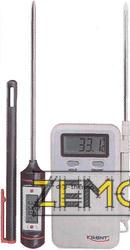 Фото Переносные измерители температуры WT