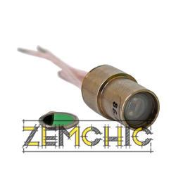 Фоторезисторы ФР-127 - фото 1
