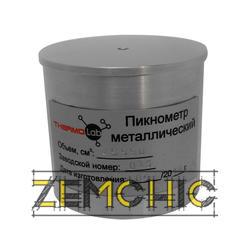 Пикнометр ПК-50А - фото