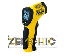 Профессиональный лазерный пирометр TROTEC BP20