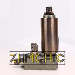 Пневмоэлектроклапан ПЭКДД-М2 фото 1