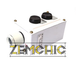 Пост управления кнопочный ПКУ-15-21.121- 40У3