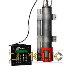 Радиоизотопный преобразователь РП-24