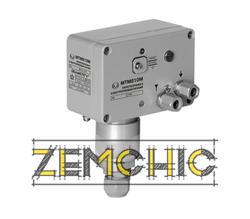 Преобразователь электропневматический МТМ810