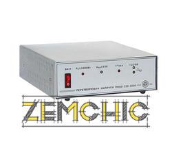 Преобразователи ПН110-220-1000, ПН60-220-1000, ПН48-220-1000