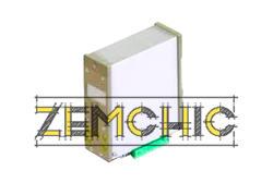 """Преобразователь сигналов термодатчиков """"Арктур-100"""" фото1"""