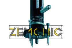 Прибор для определения прочности защитных покрытий «Константа КП»
