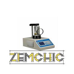 Фото прибора определения температуры плавления MPTD-1