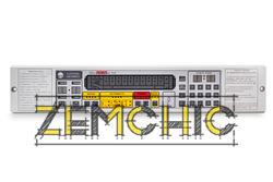 Прибор приемно-контрольный пожарный Прометей-05