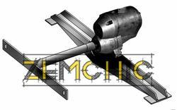 Фото Приспособление для вращения роторов и борштанг Т-783