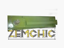 Фото привода ручного тормоза 2ТЭ70.40.25.041сб