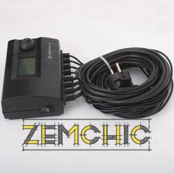 Программируемый контроллер Euroster 12 - фото №1