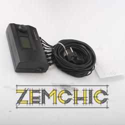 Программируемый контроллер Euroster 12 - фото №3