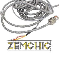 Провода подключения датчика ТДСЭ 406 311.001-М5Э4