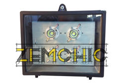 Прожектор светодиодный ДО-18-ХХ-АТ фото1