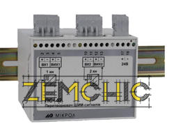 Преобразователь ШИМ сигнала ПС-42