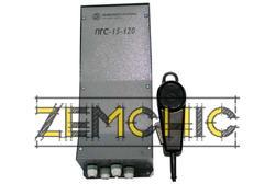 Пульт громкоговорящей связи ПГС-15-120