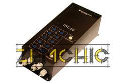 Пульт громкоговорящей телефонной связи ПТС-15