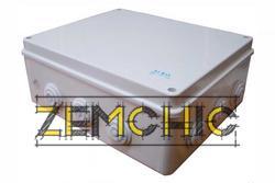 Фото распределительной коробки 300х250х120