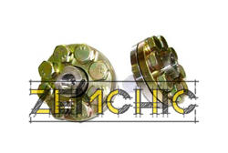Разделитель мембранный РМ-5319, РМ-5320, РМ-5321, РМ-5322 фото1