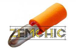 """Фото разъема-штекера цилиндрического MPD 1.25-156 """"вилка"""""""