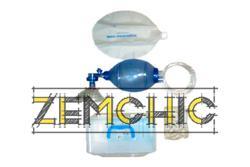 Реанимационный мешок НХ 001-А