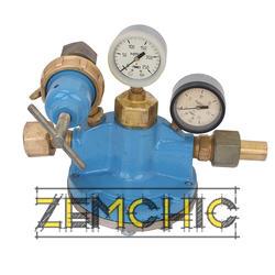 Редуктор рамповый кислородный РКЗ-500-2 фото 1