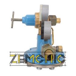 Редуктор рамповый кислородный РКЗ-500-2 фото 3