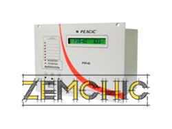 Регистратор-устройство резервной МТЗ РЗЛ-02.2н АР01